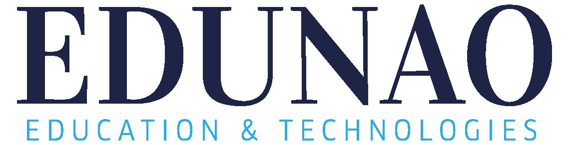 Logo entreprise Edunao