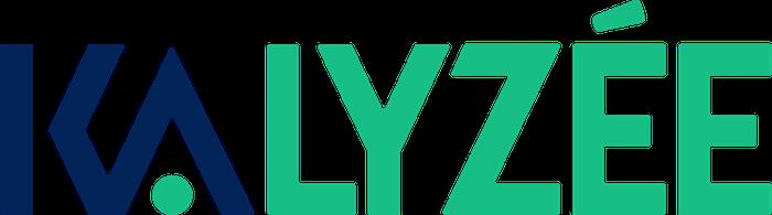 Logo entreprise Kalyzee