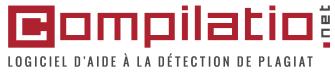 Logo entreprise Compilatio.net